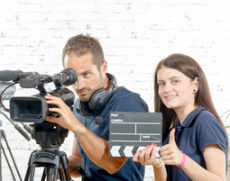 Videobotschaft Erfurt
