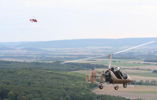 tragschrauber-rundflug-gyrocopter-hildesheim
