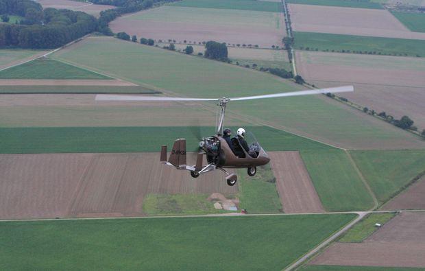 tragschrauber-rundflug-hildesheim
