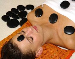 Hot Stone Massage Illertissen