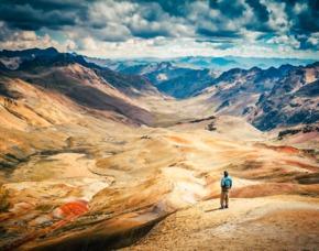 Erlebnisreisen Cusco