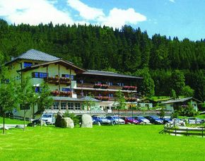 Kurzurlaub inkl. 80 Euro Leistungsgutschein - Hotel Penzinghof - Oberndorf bei Kitzbühel Hotel Penzinghof