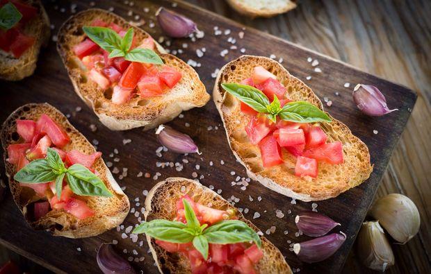 italienisch-kochen-wiesbaden-brot-delikat