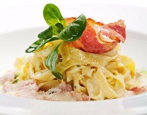 Bella Italia - Italienische Küche - Wiesbaden Mehr-Gänge-Menü, inkl. Getränke
