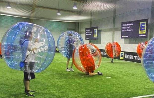 bubble-ball-chemnitz