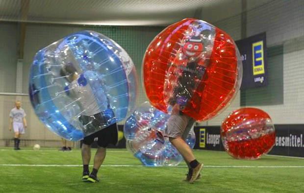 soccerhall-bubbleball