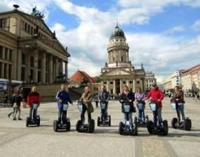 Segway City Tour Berlin