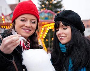 Weihnachtsmarkt Kurztrips Weimar