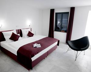 Design & Boutique Hotels für Zwei Hotel Freihof - Wellness-Wertgutschein