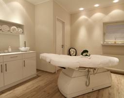 Paar-Massage-Abend verschiedene Massagetechniken - 3,5 Stunden