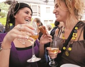 Kult(o)ur – Degustation -  Raclette - Kartoffelchips Raclette & 2 Flaschen Wein