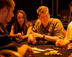 Poker - Schnupperkurs - Köln - JSMD Schnupperkurs – 2 Stunden