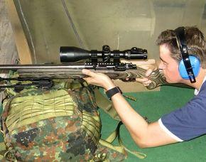 Schießtraining Philippsburg