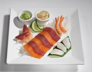 Sushi-Kochkurs - Hamburg inkl. alkoholfreier Getränke