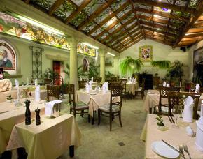 2x2 Übernachtungen - Green Garden Hotel - Prag Green Garden Hotel