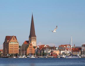 Kultur-Wochenende für Zwei Steigenberger Hotel Sonne - Infopaket, Stadtplan