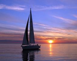 segeln-wochenende