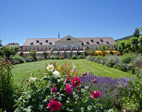 Romantikwochenende Bad Dürkheim