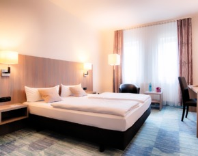 Kurzurlaub - Bochum ACHAT Hotel Bochum Dortmund