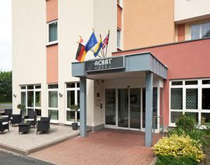 Städtetrips - 1 ÜN ACHAT Comfort Messe-Chemnitz