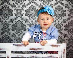 Kinder-Fotoshooting