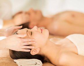 Wellnesstag für Zwei - Hannover Fangopackung, Massage