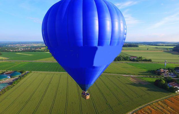 ballonfahrt-aichach-hoehenflug