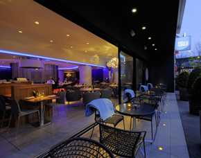 Schlemmen und Träumen Radisson Blu Hotel Basel - 3-Gänge-Menü