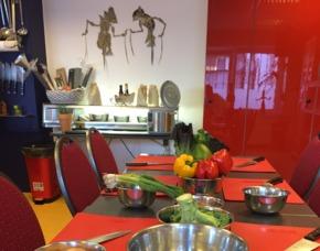 Indische Küche Köln