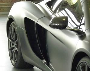 McLaren fahren - 50 Minuten McLaren MP4 C12 - 60 Minuten mit Instruktor