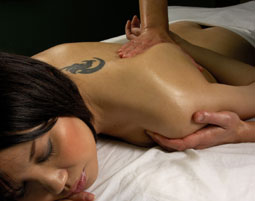 Ayurveda Massage Groß-Umstadt
