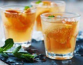 Cocktail-Aktivmixing - Merseburg Zubereitung von mehreren Cocktails