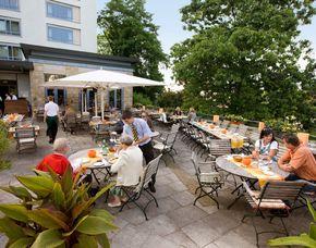 Kulturreisen - neu Steigenberger Hotel Remarque - Kulturkarte