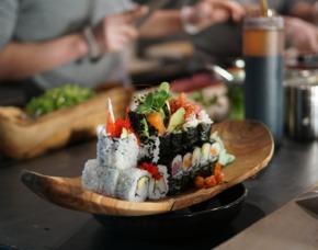 Sushi-Kochkurs Speyer
