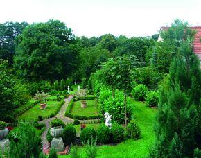 2x2 Übernachtungen - Schloss Frauenmark - Friedrichsruhe Schloss Frauenmark