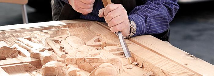Klassischer Bildhauer-Workshop