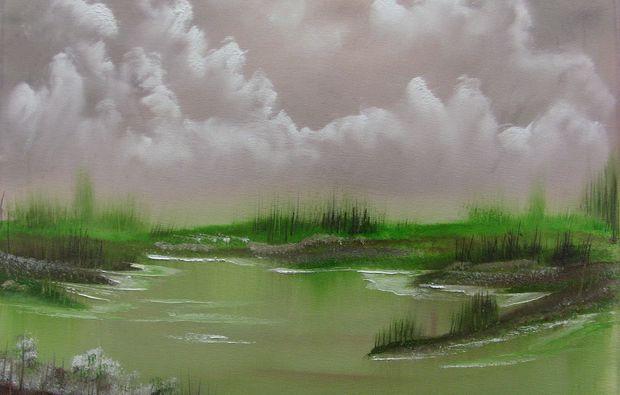 bob-ross-malkurs-eningen-unter-achalm-wolken