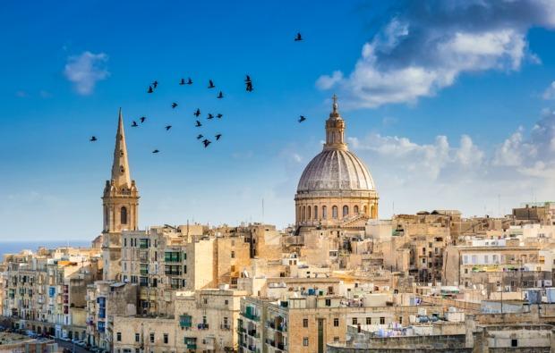 erlebnisreisen-valletta-malta-sightseeing