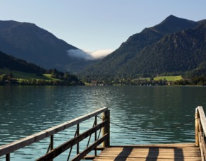2 ÜN Karma Alpine Suite inkl. Massage und HP für 2 - Karma Bavaria Schliersee - Schliersee Karma Bavaria Schliersee – 2x3-Gänge-Menü