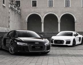 Audi R8 V10 Plus fahren - 70 Minuten - München Audi R8 V10 - 70 Minuten