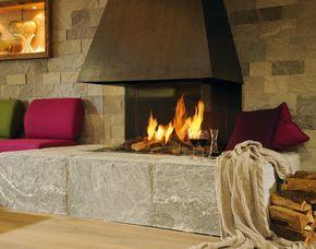 Kuschelwochenende Hotel Fire & Ice - 3-bzw. 4-Gänge-Menü oder Buffet