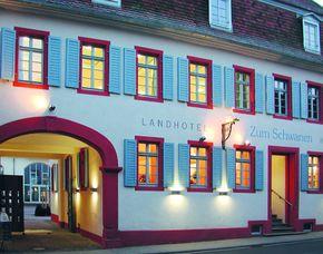 Weinreisen - 2 ÜN Landhotel zum Schwanen - Weinverkostung, 4-Gänge-Menü