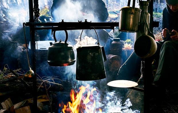 survival-training-hassbergen-essen-zubereiten