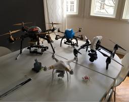 Drohnen-Workshop - Basic-Workshop für Hobbypiloten - 3 Stunden Basic-Workshop für Hobbypiloten - 3 Stunden