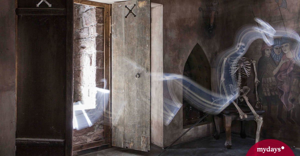 Escape The Room Karlsruhe