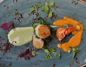Erotic Food - Leipzig 4-Gänge-Menü, inkl. Getränke