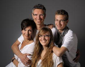 Familien Fotoshooting - Bielefeld inkl. 1 Print, ca. 1 Stunde