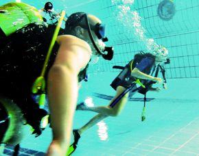 Tauchschnupperkurs - Pool Im Pool – ca. 3,5 Stunden