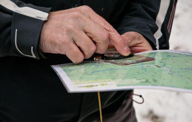geocaching-schneizlreuth-geocaching-karte