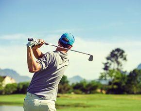 Golf-Schnupperkurs Ohmden